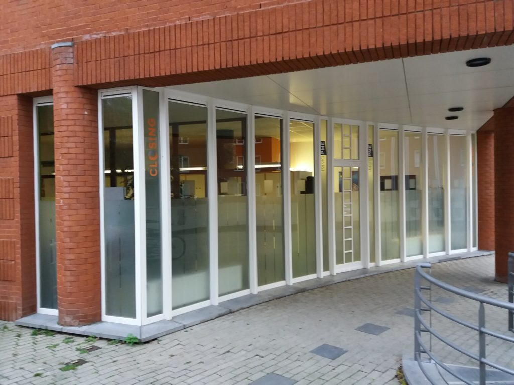 ImmoPME - Business Center Namur 6 - A louer - Location